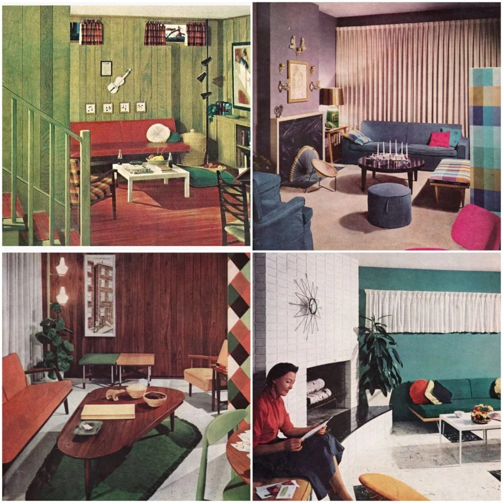Best 7 Reasons Why 1950 S Homes Rocked This Month