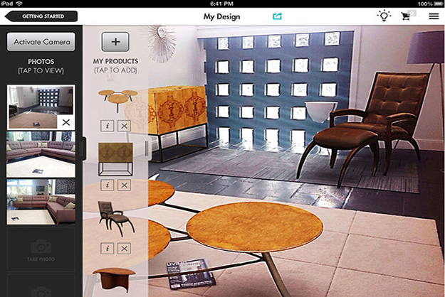 Best Design App Lets People Add Virtual Furniture To Their This Month