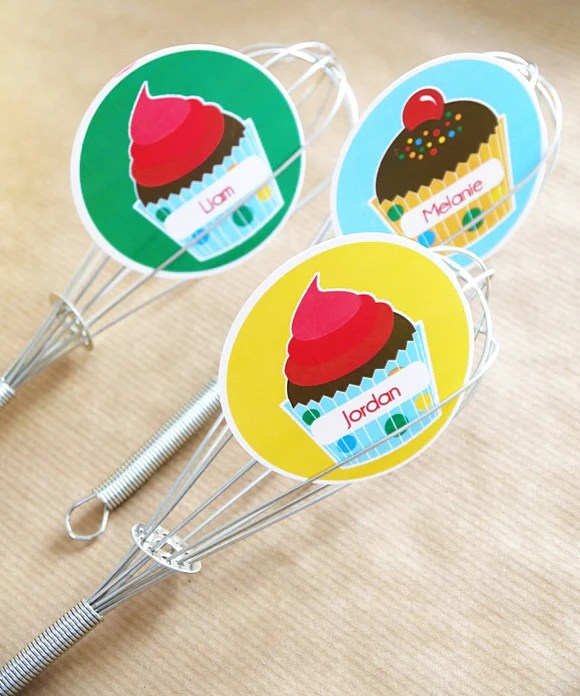 Best Baking Birthday Party Printables Supplies Birdsparty Com This Month