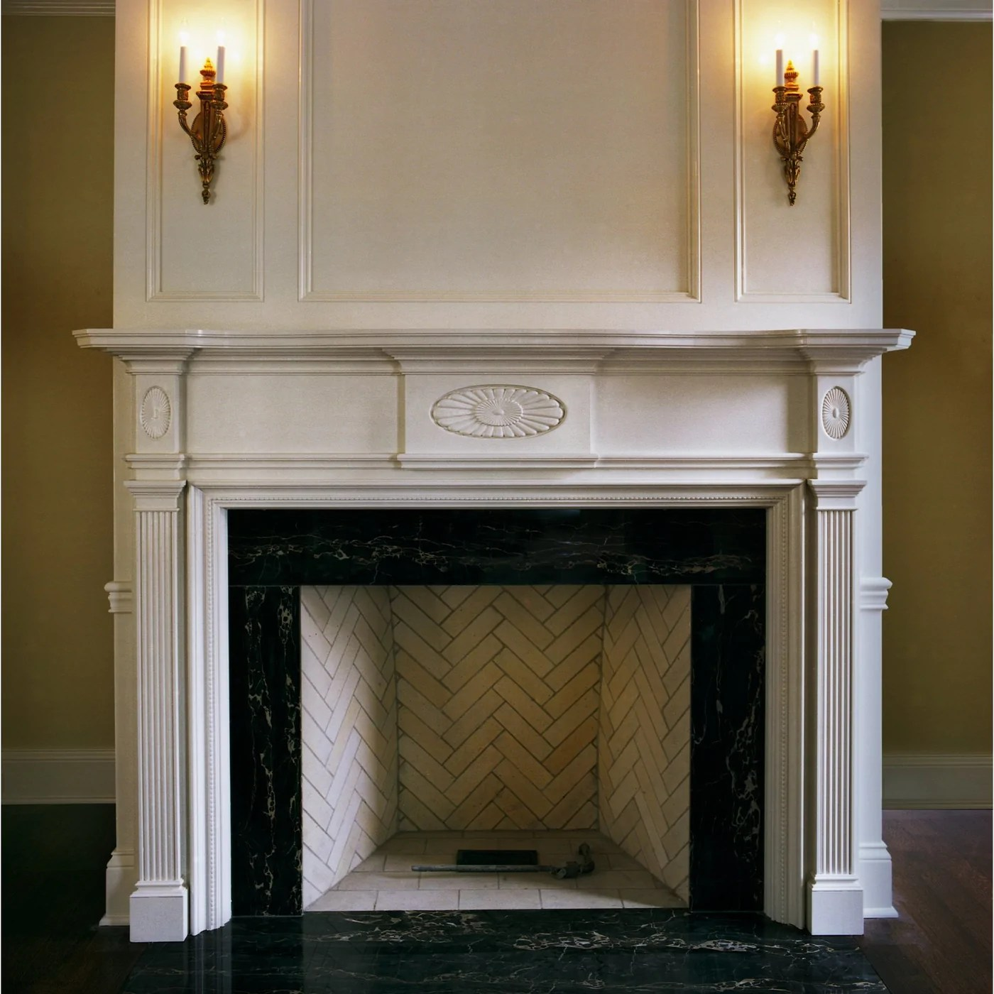 Best Mantel Designs Of Classic Pedigree Hand Built For You This Month
