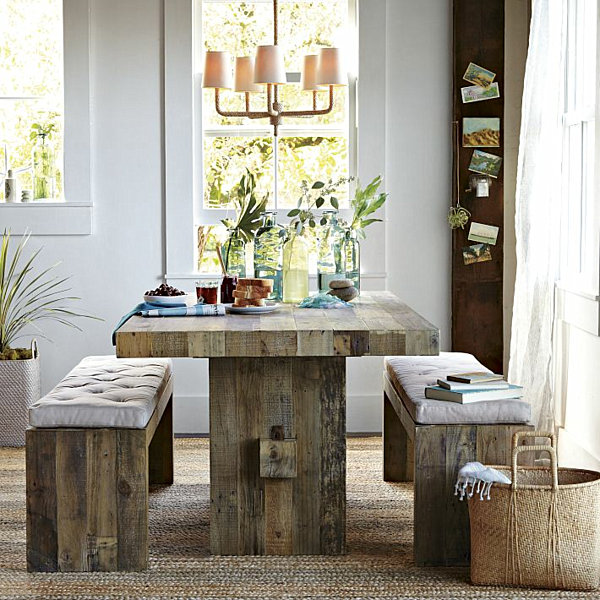 Best 25 Dining Table Centerpiece Ideas This Month