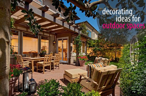 Best 5 Ways To Revive Your Outdoor Space This Month