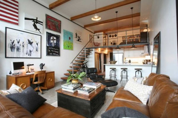 Best 70 Bachelor Pad Living Room Ideas This Month
