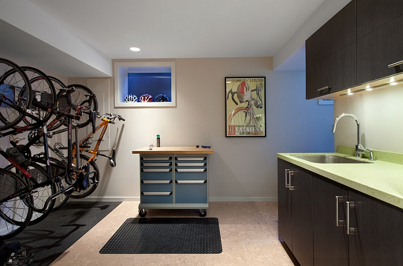 Best Creative Bike Storage Display Ideas For Small Spaces This Month