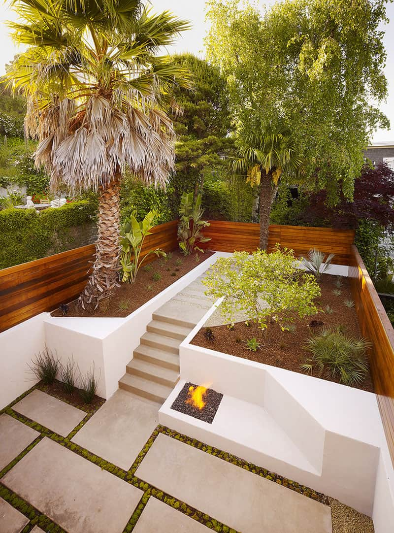 Best How To Turn A Steep Backyard Into A Terraced Garden This Month