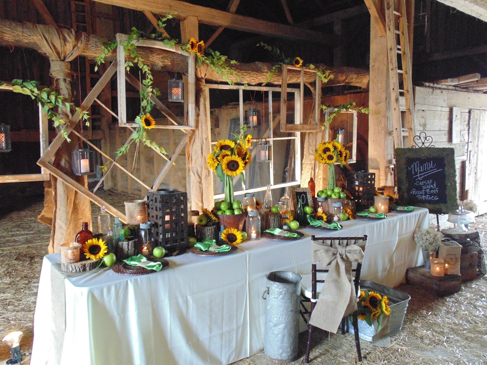 Best 40 Diy Barn Wedding Ideas For A Country Flavored Celebration This Month
