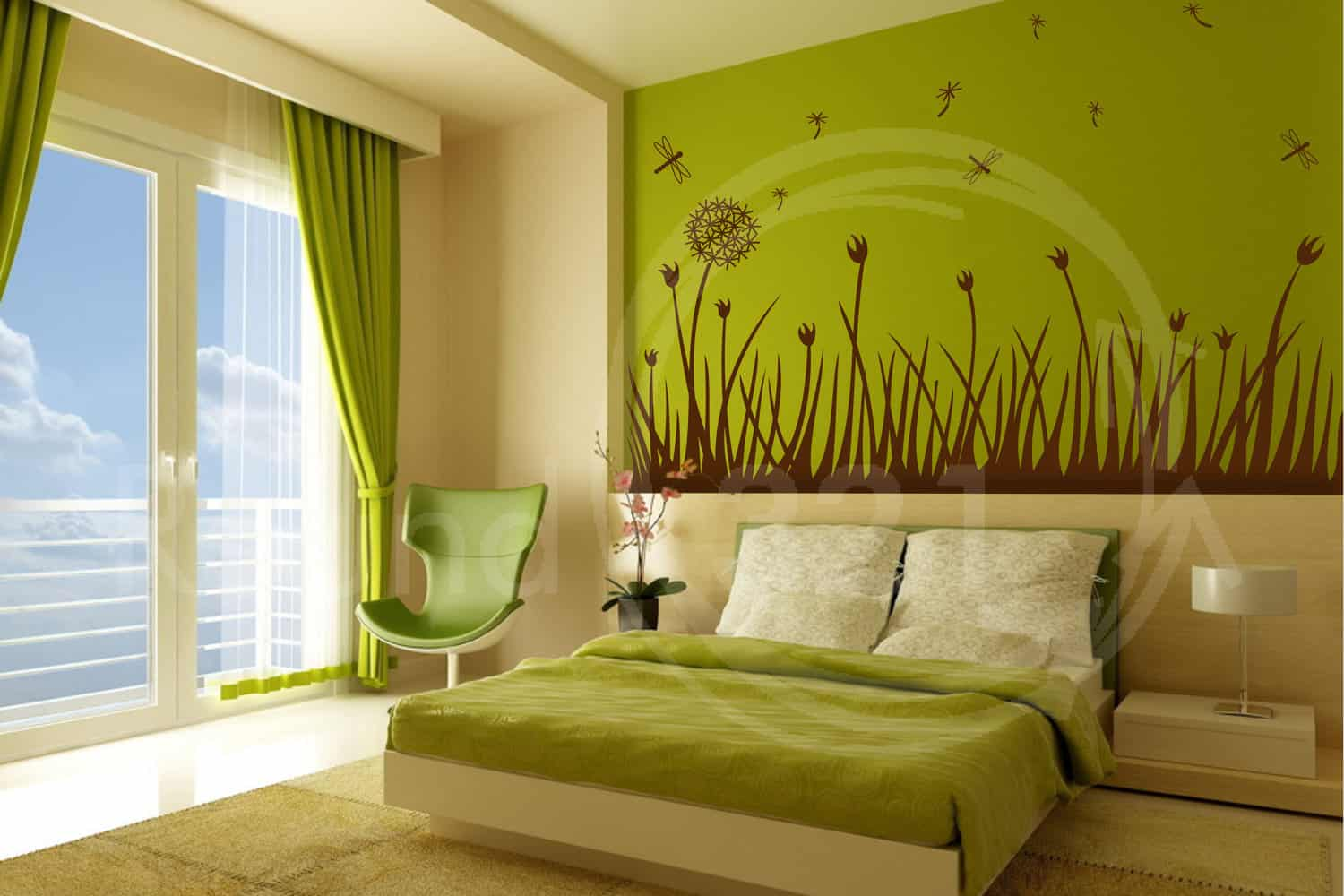 Best Dandelion Decor Home Decorating Trend Grows This Month