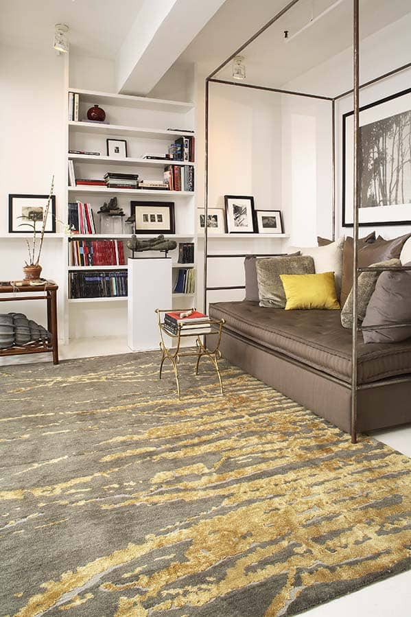 Best Earthy Decorating Ideas With Tufenkian Carpets This Month