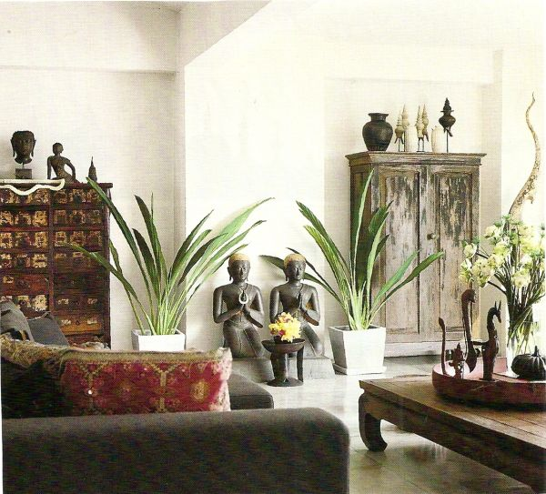 Best Home Decorating Ideas With An Asian Theme This Month