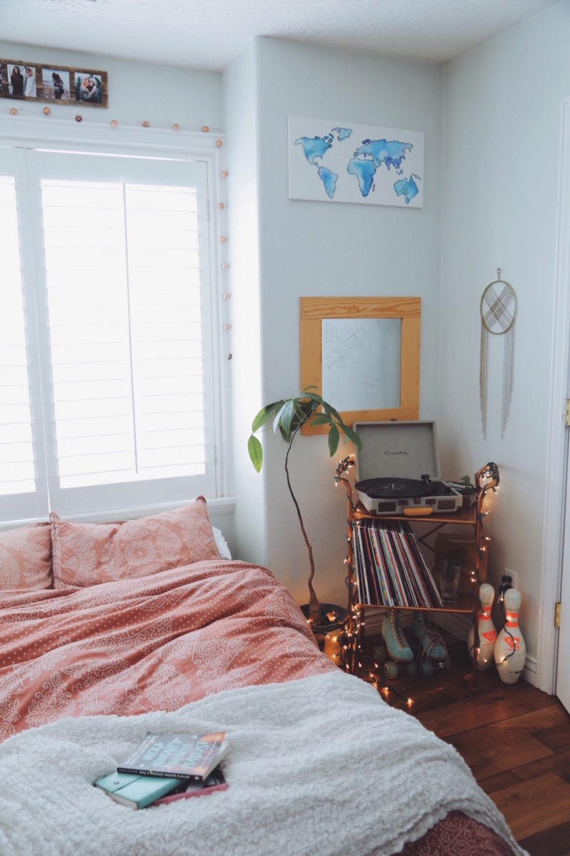 Best 20 Tips To Turn Your Bedroom Into A Bohemian Paradise This Month