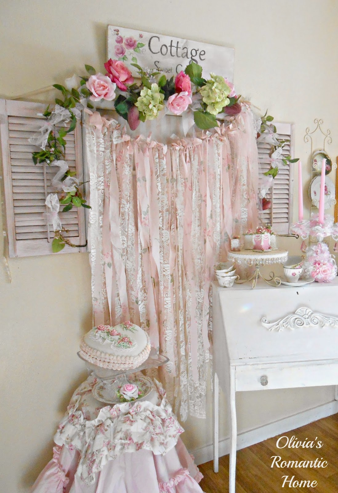 Best 37 Best Diy Shabby Chic Decoration Ideas And Designs For 2017 This Month