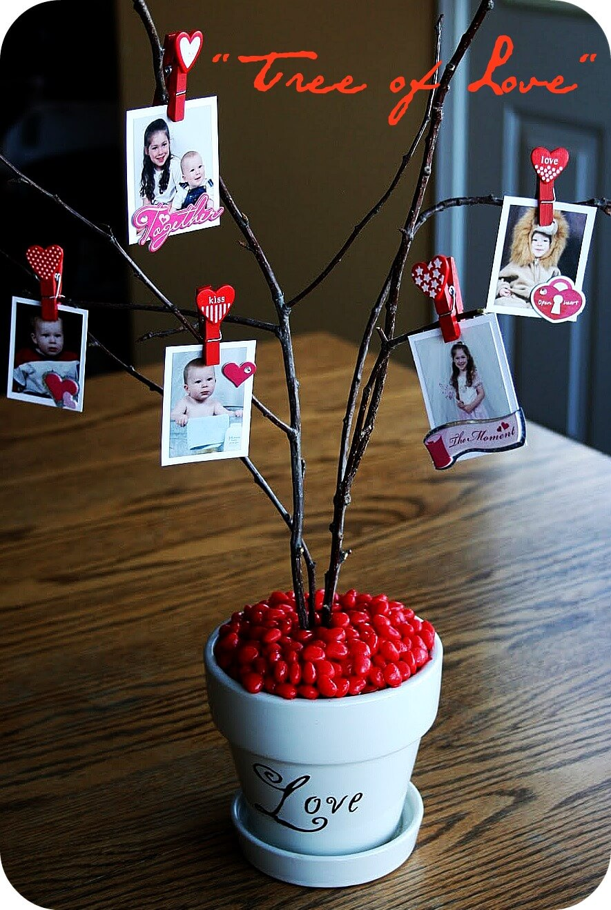 Best 20 Super Easy Last Minute Diy Valentine's Day Home This Month
