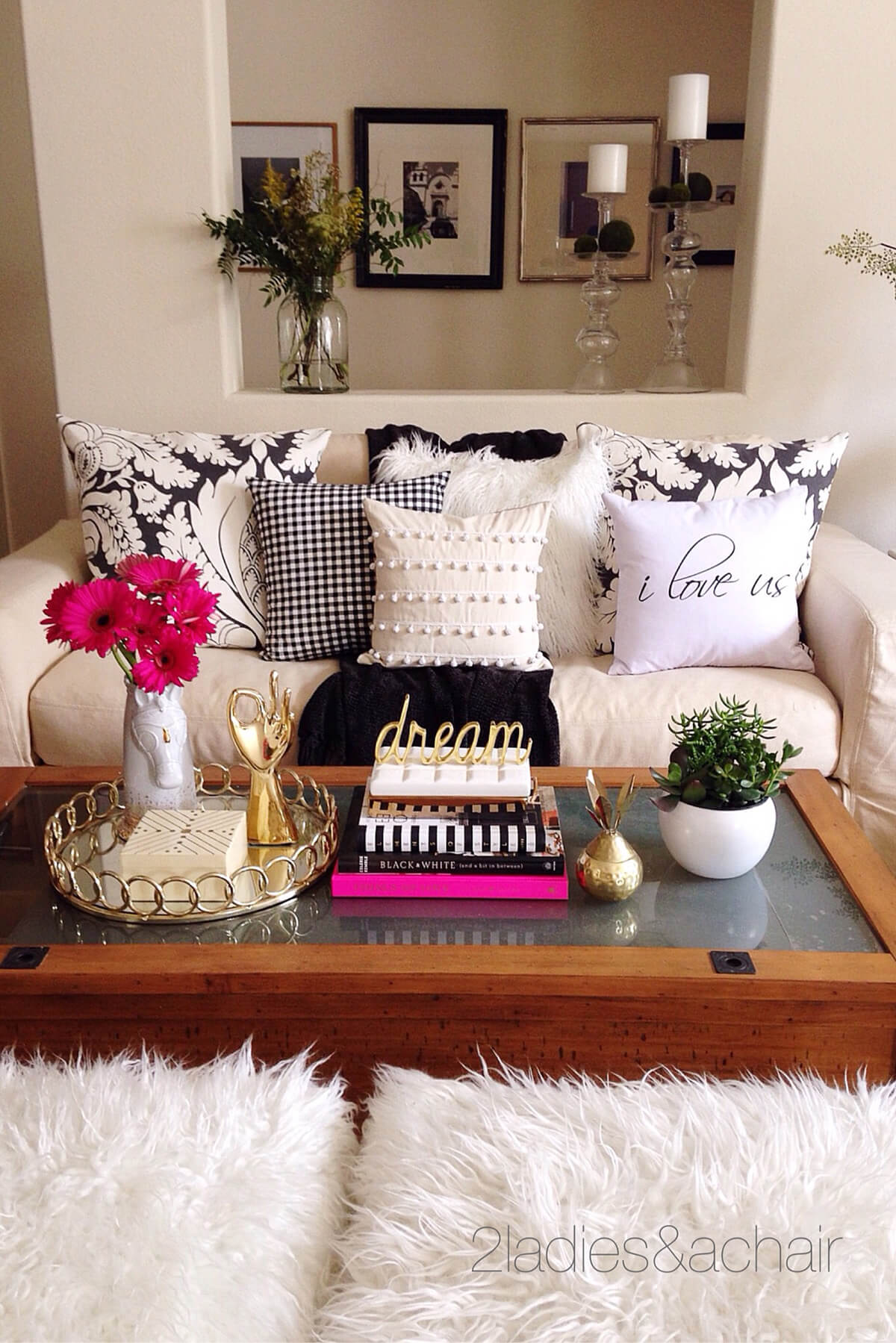 Best 37 Best Coffee Table Decorating Ideas And Designs For 2017 This Month