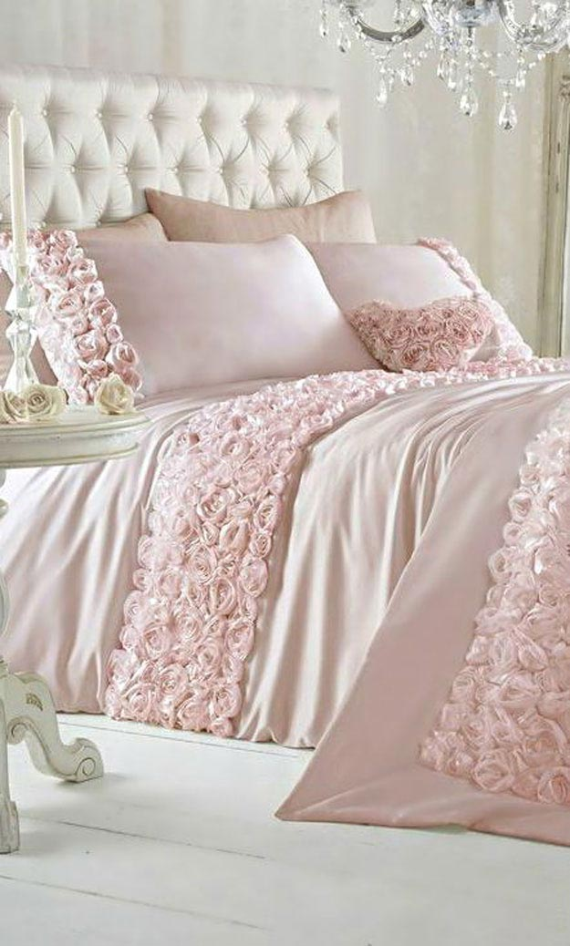 Best Shabby Chic Bedding Ideas Diy Projects Craft Ideas How This Month