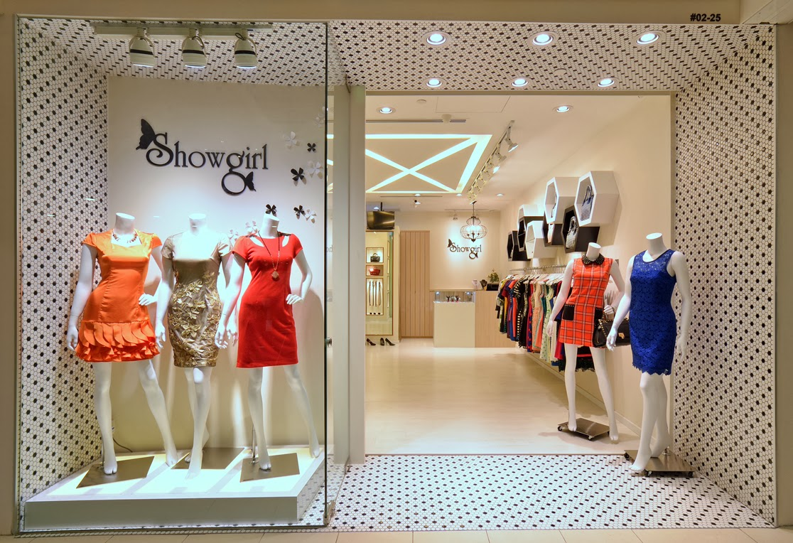 Best Feminine And Enveloping Fashion Boutique In Singapore By This Month