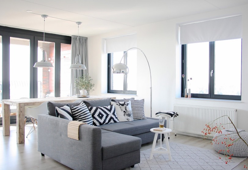 Best New Apartment Decorating Ideas To Set Up Your Place From This Month