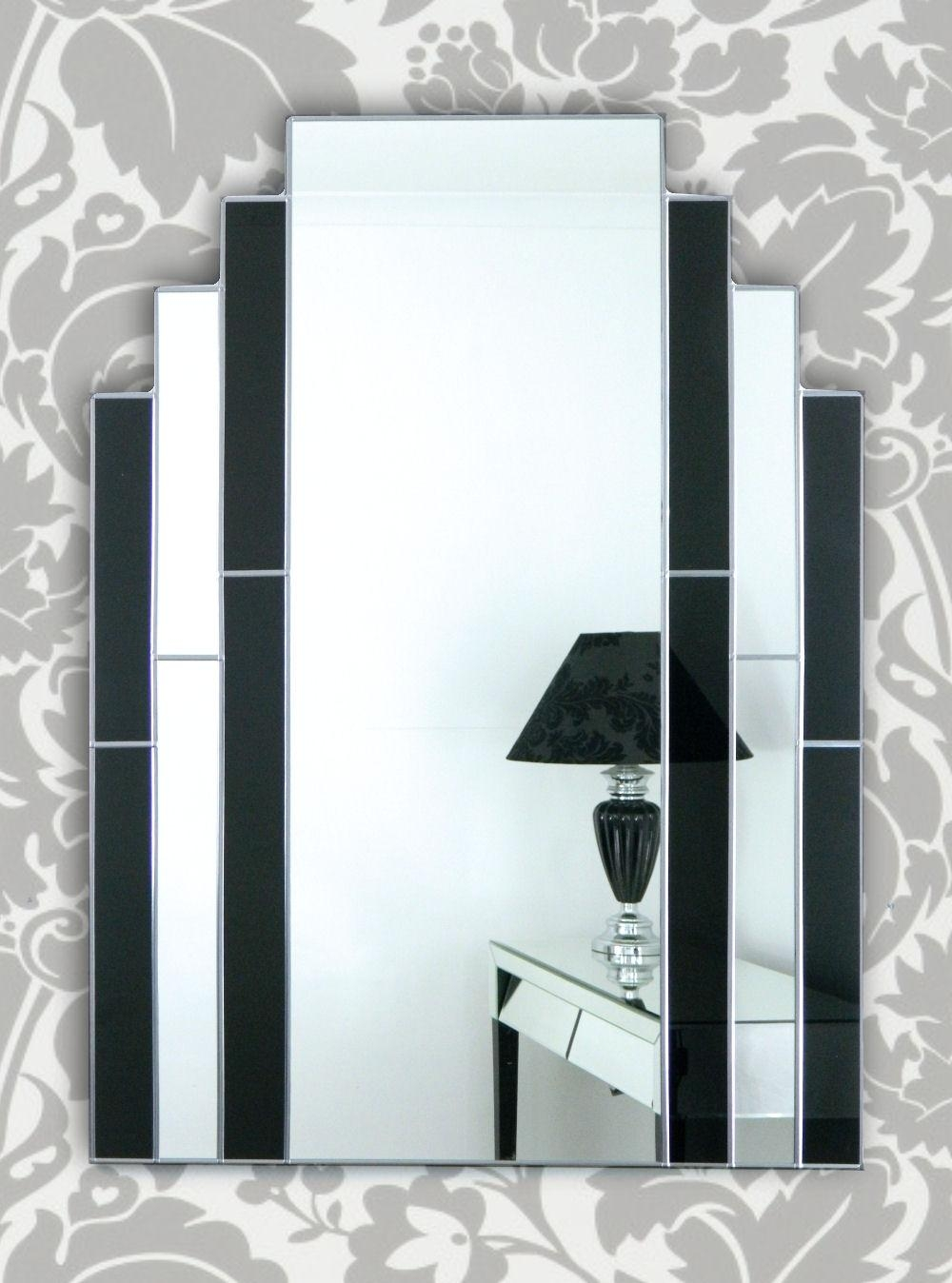 Best Top 20 Large Art Deco Wall Mirror Mirror Ideas This Month