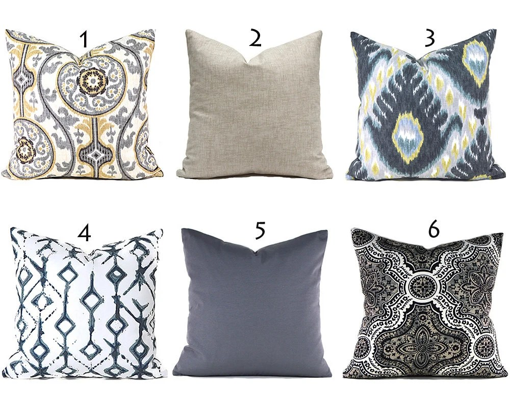 Best Black Pillow Covers Any Size Decorative Pillows Pillow Inserts This Month