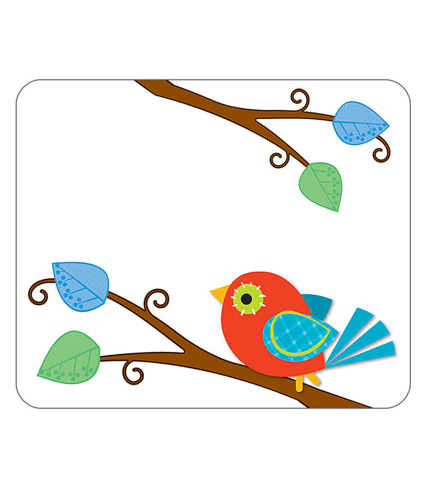 Best Boho Birds Name Tags Grade Pk 5 This Month