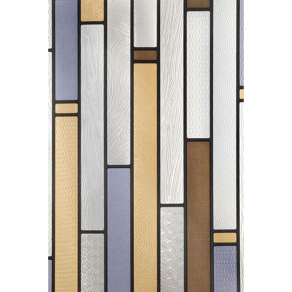 Best Artscape 12 In X 83 In Modera Sidelight Decorative This Month