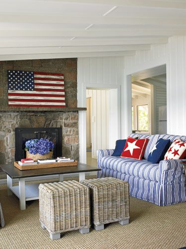 Best All American Decor Our Photography Gridley Graves This Month