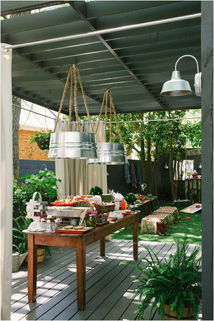 Best 25 Rustic Outdoor Spaces Ideas On Pinterest Rustic This Month
