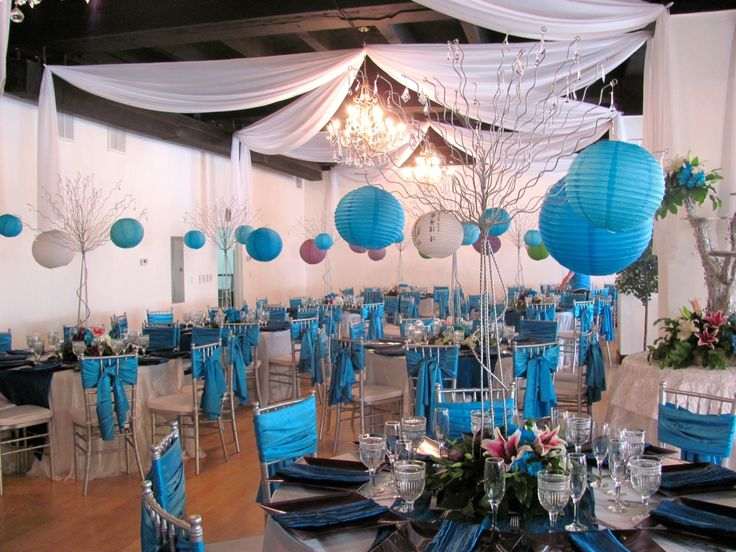 Best Decoration Idea For Quinceaneara Los Angeles Quinceanera This Month