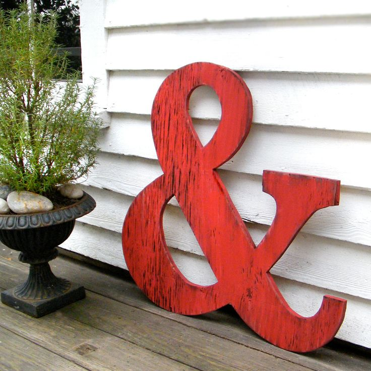 Best 25 Large Wooden Letters Ideas On Pinterest Large This Month