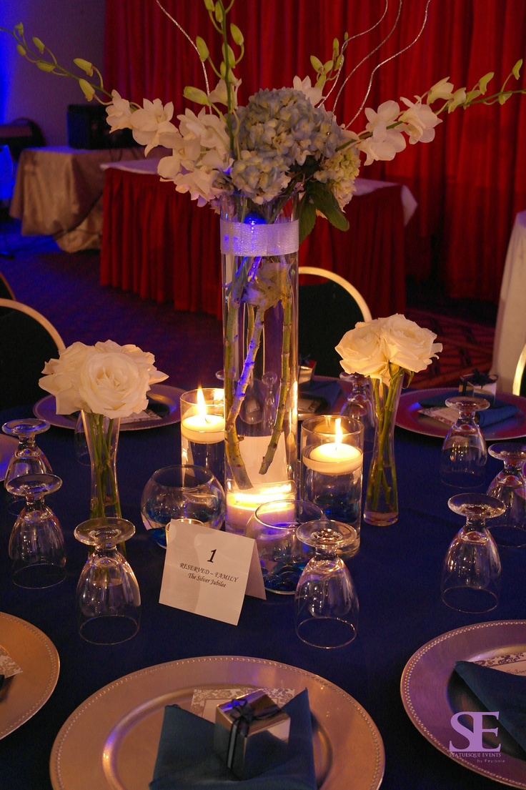 Best 7 Best 50Th Anniversary Table Ideas Images On Pinterest This Month