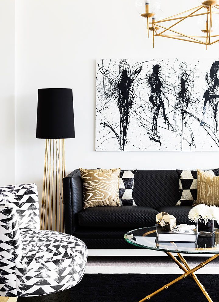 Best Top 25 Best Black Gold Bedroom Ideas On Pinterest White This Month