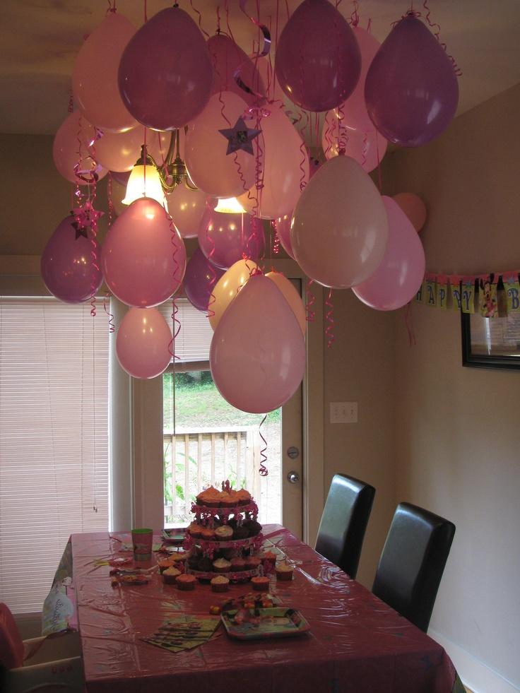 Best 25 Balloon Ceiling Decorations Ideas On Pinterest This Month