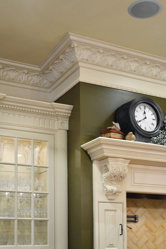 Best 25 Crown Moldings Ideas On Pinterest Crown This Month