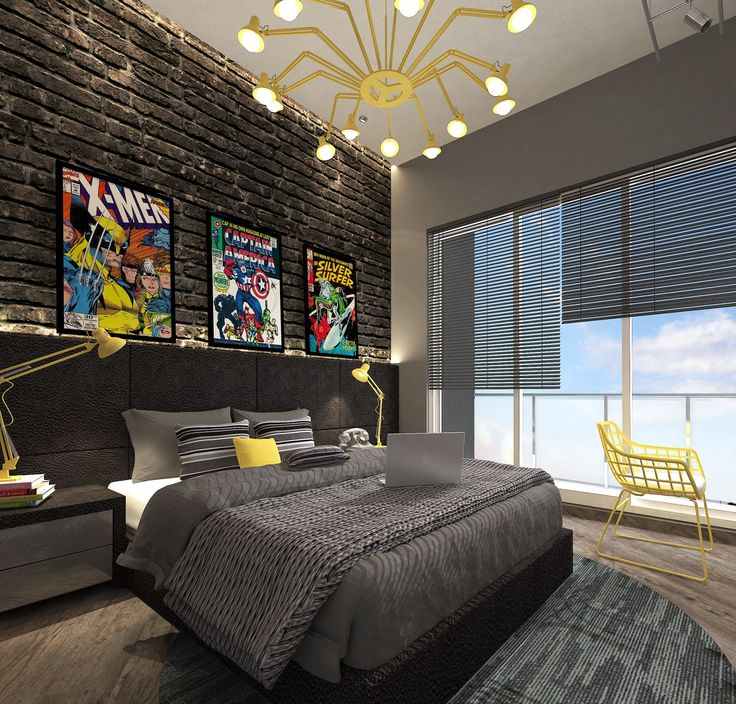 Best 25 Teenage Boy Rooms Ideas On Pinterest Boy T**N This Month
