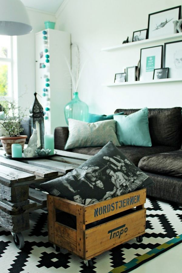 Best 25 Living Room Turquoise Ideas On Pinterest Colour This Month