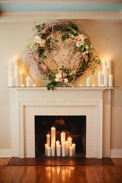 Best 25 Fake Fireplace Ideas On Pinterest Faux This Month