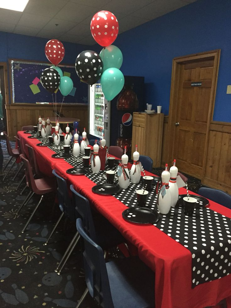 Best 25 Bowling Party Favors Ideas On Pinterest Bowling This Month
