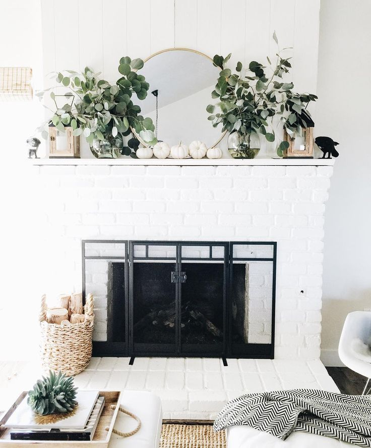 Best 25 Over Fireplace Decor Ideas On Pinterest Mantle This Month
