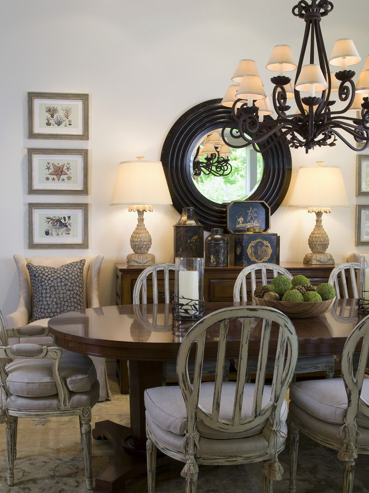 Best 25 Traditional Dining Rooms Ideas On Pinterest This Month