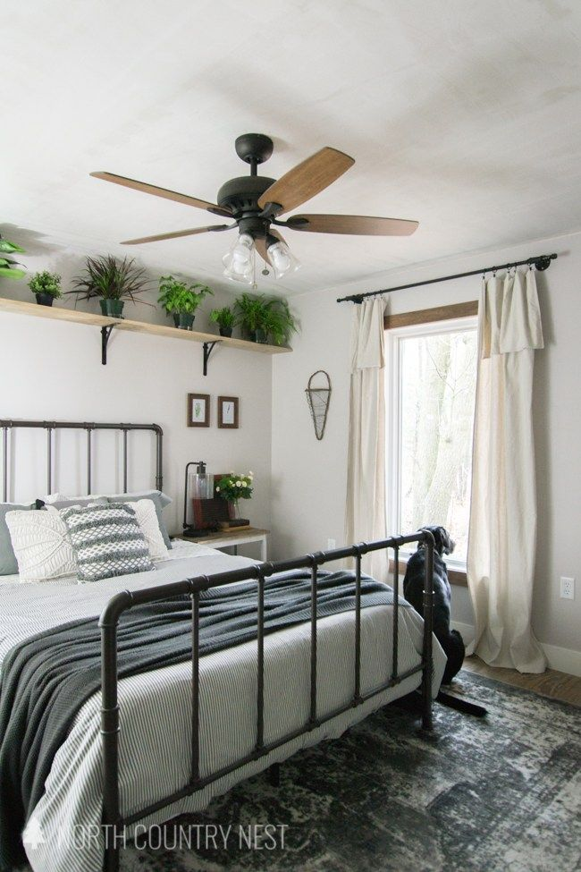 Best 25 Rustic Industrial Bedroom Ideas On Pinterest This Month