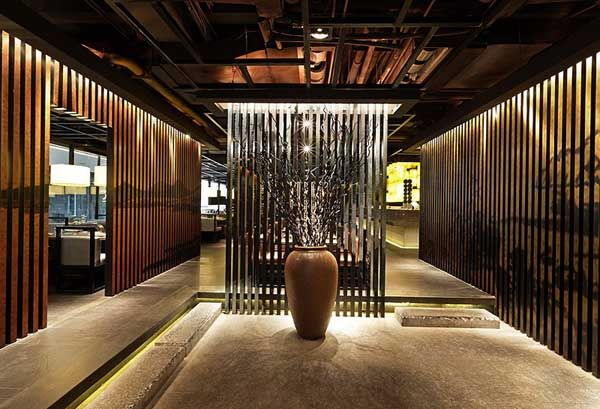 Best Japanese Restaurant Interior Design Ideas Interior This Month