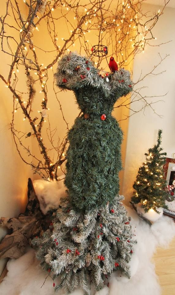 Best 25 Unique Christmas Trees Ideas On Pinterest This Month