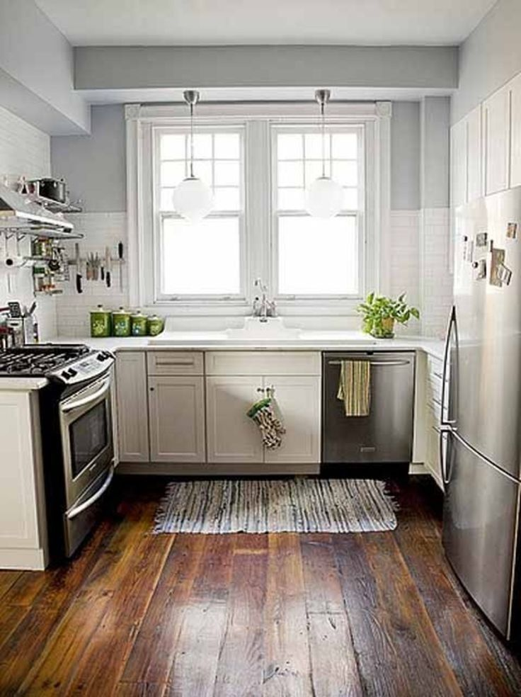 Best 25 Very Small Kitchen Design Ideas On Pinterest This Month