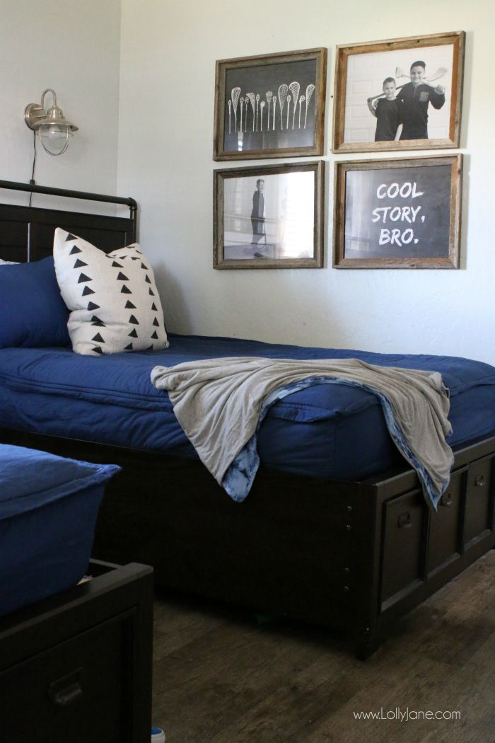 Best 25 Small Boys Bedrooms Ideas On Pinterest Corner This Month