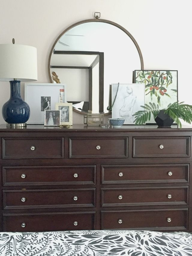 Best 25 Bedroom Dressers Ideas On Pinterest Dressers This Month