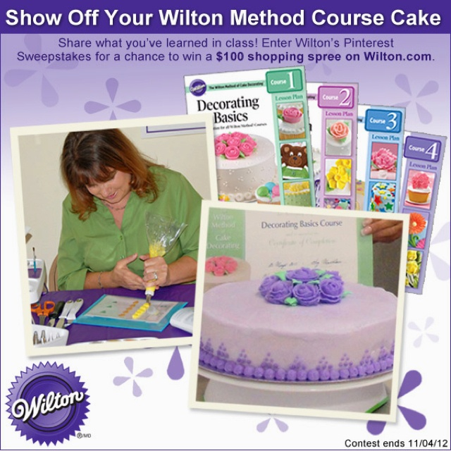 Best 80 Best Wilton Tips Tools Images On Pinterest This Month