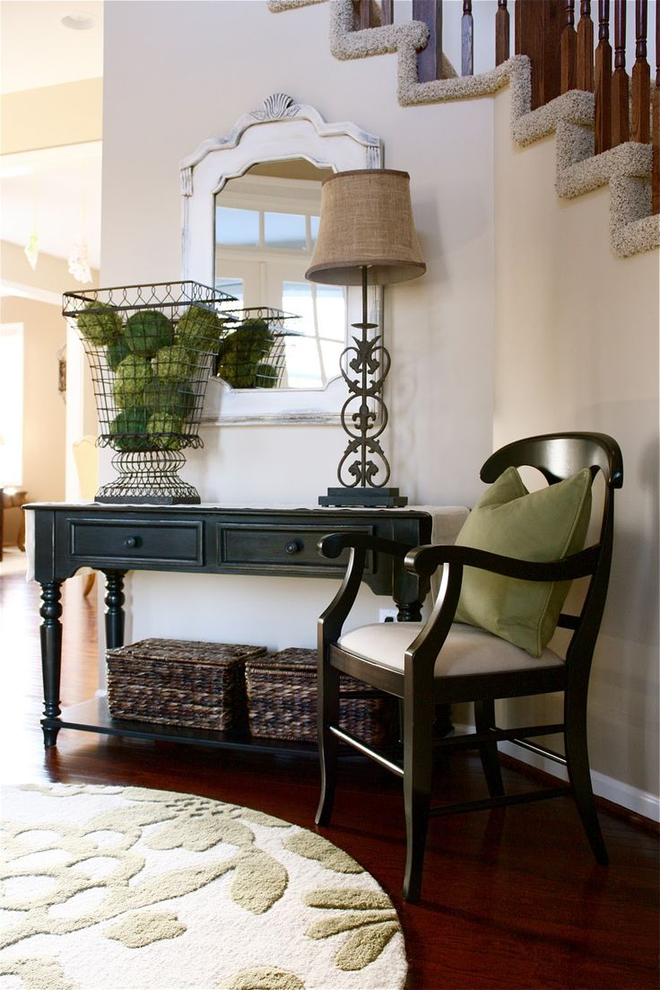 Best 46 Best Home Hallway Entryway Tables Images On This Month