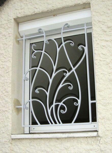 Best 52 Best Decorative Burglar Bars Images On Pinterest This Month