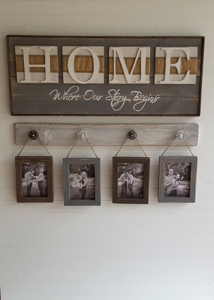 Best 25 Pallet Picture Display Ideas On Pinterest Photo This Month
