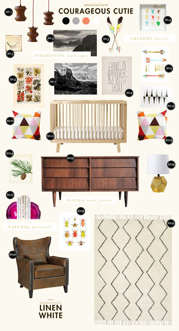 Best 25 Mid Century Nursery Ideas On Pinterest This Month