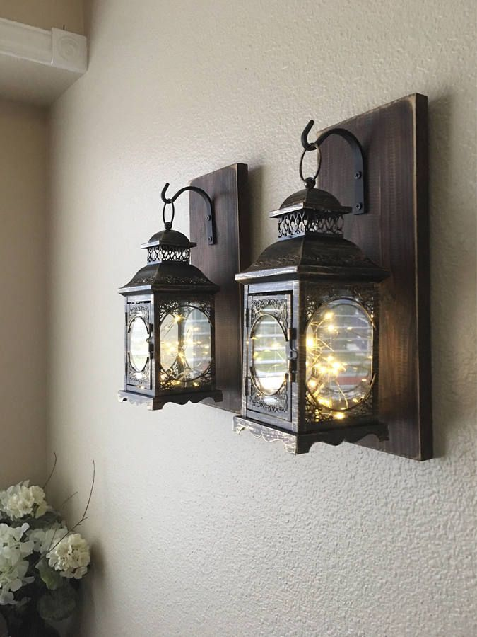 Best 25 Farmhouse Wall Sconces Ideas On Pinterest This Month